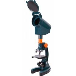 Mikroskop Levenhuk LabZZ M3 M1