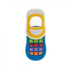 ZABAWKA TELEFON DLA MALUCHA D1