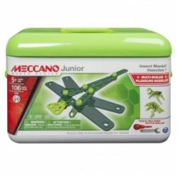 Maccano Junior - Owady, zestaw z pudełkiem *