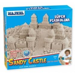 SANDY CASTLE SUPER PIASKOLINA ZAMEK