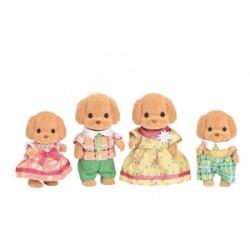 Sylvanian Families Rodzina pudli*