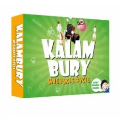 Gra rodzinna Kalambury: wiejskie życie