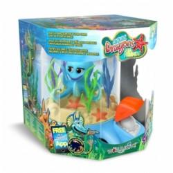Sea Friends Ogród Ośmiornicy Aqua Dragons z pompką 4013 S1