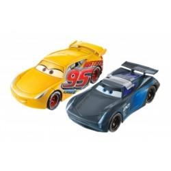 Cars Auta Odjazdowe fikołki *