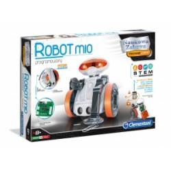 PROGRAMOWANY ROBOT MIO TECHNOLOGIC ROBOT EDUKACYJNY REKLAMA