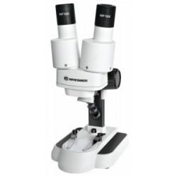 Mikroskop stereoskopowy Bresser Junior 20x M1