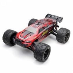 Samochód RC MONSTER TRUCK 1:12 2.4GHz 9116 CZERWONY E1