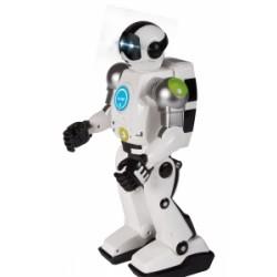 ROBOT KNABO PONAD 80 FUNKCJI ROBOT + PILOT CZARNY