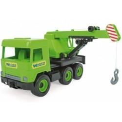 DŹWIG WADER MIDDLE TRUCK 32102 A1