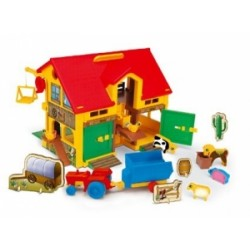 Play House Farma - WADER 25450 - A1