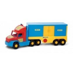 Super Truck Kontener - WADER 36510 - A1