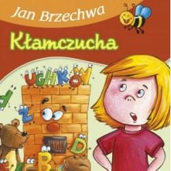 Kłamczucha Jan Brzechwa