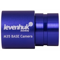 Aparat cyfrowy fotograficzny Levenhuk M35 BASE M1