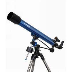 Teleskop refrakcyjny Meade Polaris 70mm EQ M1