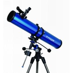 Teleskop zwierciadlany Meade Polaris 114mm EQ M1