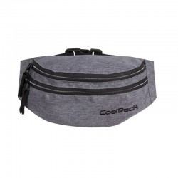 COOLPACK SASZETKA CP NERKA MADISON SNOW GREY SILVER