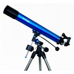 Teleskop refrakcyjny Meade Polaris 80mm EQ M1
