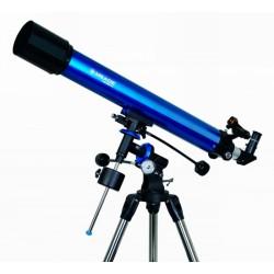 Teleskop refrakcyjny Meade Polaris 90mm EQ M1