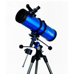 Teleskop zwierciadlany Meade Polaris 130 mm EQ M1
