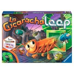 LA CUCARACHA LOOP KARALUCH - ROBOT HEXBUG