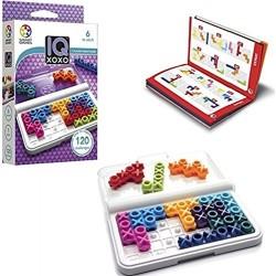 GRA LOGICZNA IQ XOXO SMART GAMES
