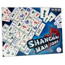 GRA LOGICZNA SHANGHAI MAHJONG
