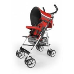 toys4us.pl || WÓZEK SPACEROWY JOKER 2013 Czerwony B1, sklep z wózkami