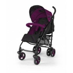 toys4us.pl || WÓZEK SPACEROWY ROYAL FIOLETOWY, sklep online z wózkami