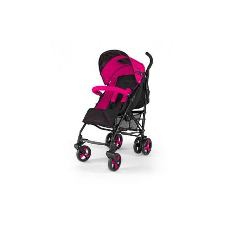 toys4us.pl || WÓZEK SPACEROWY ROYAL RÓŻOWY B1, sklep z wózkami