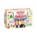 Gra rodzinna Dzieci kontra rodzice: polskie zwyczaje