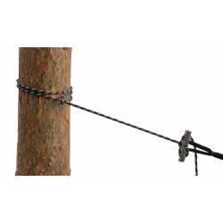 Zestaw lin do montażu hamaków - MICROROPE T1
