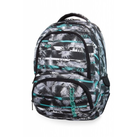 PLECAK COOLPACK CP PALMY SZARO MIĘTOWY 27L SPINER