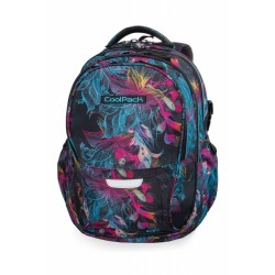 PLECAK COOLPACK CP VIBRANT BLOOM 29L FACTOR