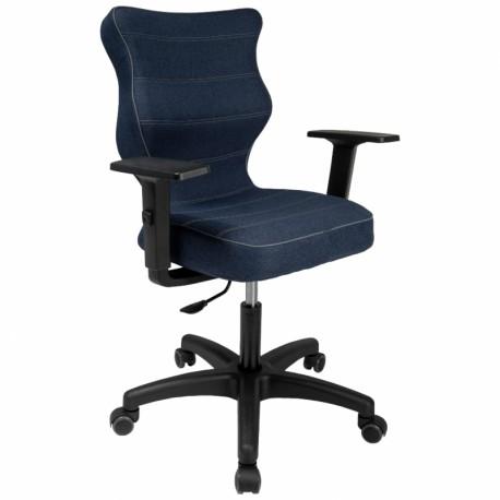 Krzesło UNI Twist 24 wzrost 159-188 R1