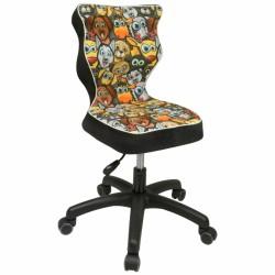 Krzesło PETIT czarny Storia 28 rozmiar 3 wzrost 119-142 R1