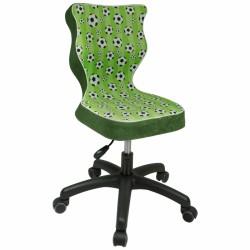 Krzesło PETIT czarny Storia 29 rozmiar 3 wzrost 119-142 R1