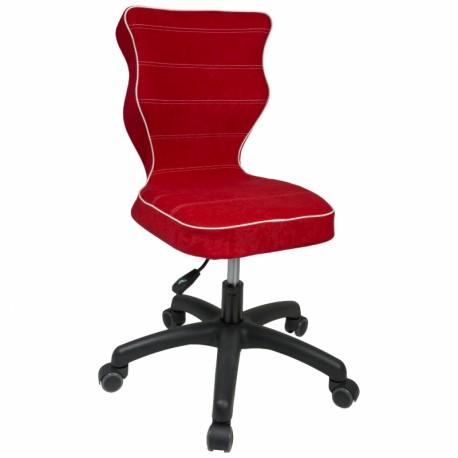 Krzesło PETIT czarny Visto 09 rozmiar 3 wzrost 119-142 R1