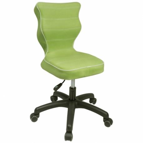 Krzesło PETIT czarny Visto 05 rozmiar 4 wzrost 133-159 R1