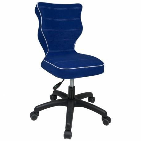 Krzesło PETIT czarny Visto 06 rozmiar 4 wzrost 133-159 R1