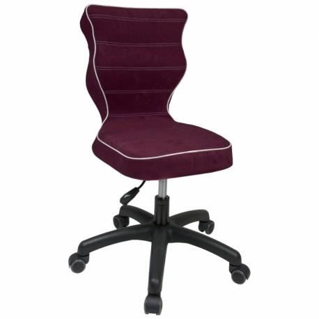 Krzesło PETIT czarny Visto 07 rozmiar 4 R1