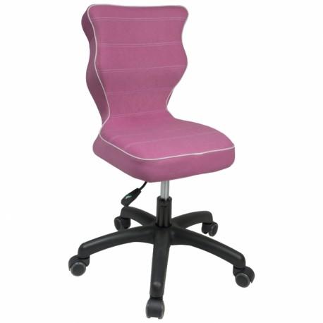 Krzesło PETIT czarny Visto 08 rozmiar 4 wzrost 133-159 R1