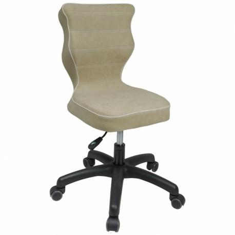 Krzesło PETIT czarny Visto 26 rozmiar 4 wzrost 133-159 R1