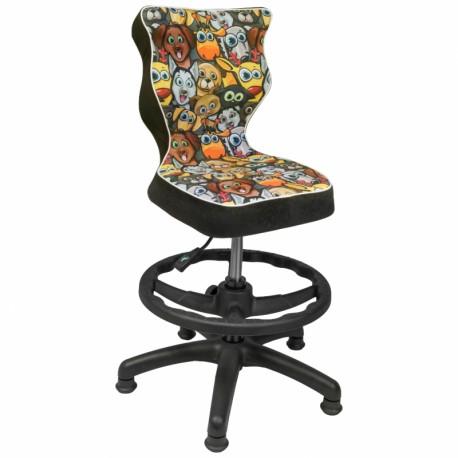 Krzesło PETIT Storia 28 rozmiar 4 WK+P wzrost 133-159 R1
