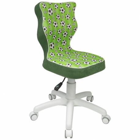 Krzesło PETIT biały Storia 29 rozmiar 3 wzrost 119-142 R1