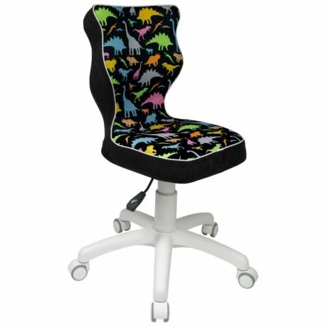 Krzesło PETIT biały Storia 30 rozmiar 3 wzrost 119-142 R1