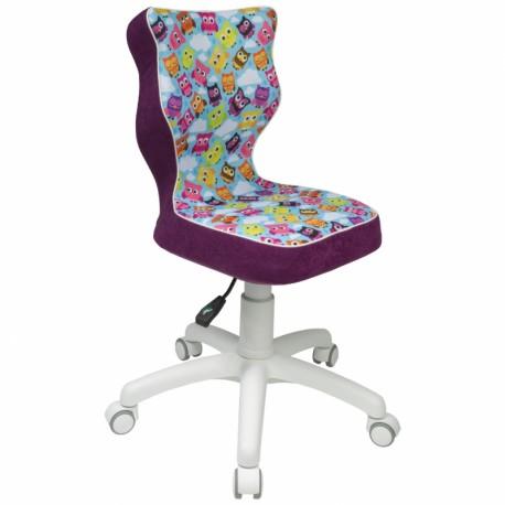 Krzesło PETIT biały Storia 32 rozmiar 3 wzrost 119-142 R1