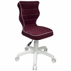 Krzesło PETIT biały Visto 07 rozmiar 3 wzrost 119-142 R1