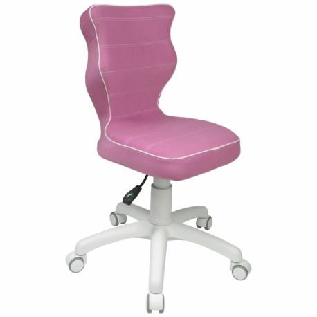 Krzesło PETIT biały Visto 08 rozmiar 3 wzrost 119-142 R1