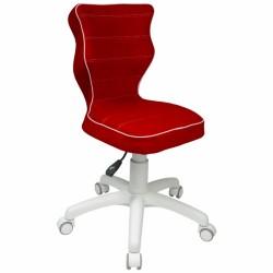 Krzesło PETIT biały Visto 09 rozmiar 3 wzrosta 119-142 R1