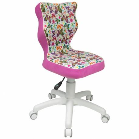 Krzesło PETIT biały Storia 31 rozmiar 4 wzrost 133-159 R1